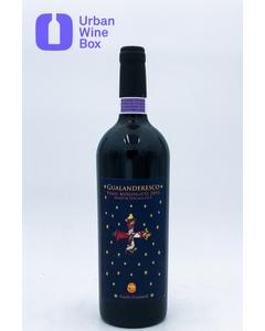 "2015 Toscana Rosso ""Gualanderesco"" Guido Gualandi"