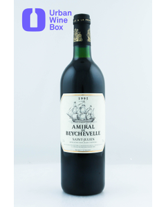 Amiral de Beychevelle 1995 750 ml (Standard)