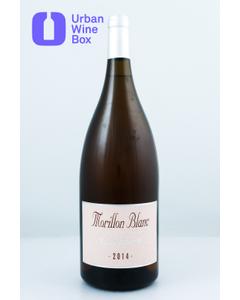 2014 Morillon Blanc Jeff Carrel