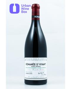 Romanée-Saint-Vivant Grand Cru 2016 750 ml (Standard)