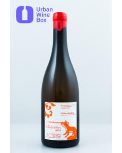 "Chardonnay ""Les Gaudrettes"" 2016 750 ml (Standard)"