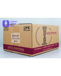 "Barolo ""Fontanin"" 2014 750 ml (Standard)"
