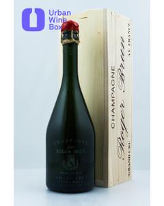 """Vintage Extra Brut Grand Cru """"Réserve Familiale"""" 2002 750 ml (Standard)"""