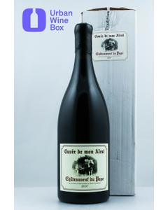 """Chateauneuf-du-Pape """"Cuvée de mon Aïeul"""" 2007 3000 ml (Double Magnum / Jerobaom)"""