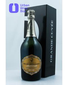 """Vintage """"Grande Cuvée"""" 1996 750 ml (Standard)"""