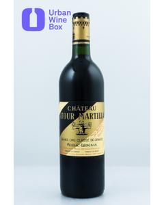 Latour-Martillac 1989 750 ml (Standard)