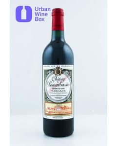 Rauzan-Gassies 2001 750 ml (Standard)