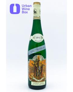 """Riesling Trocken Smaragd """"Loibner Vinothekfüllung"""" 2012 750 ml (Standard)"""
