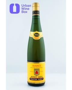 "Pinot Gris ""Tradition Hugel"" 2004 750 ml (Standard)"