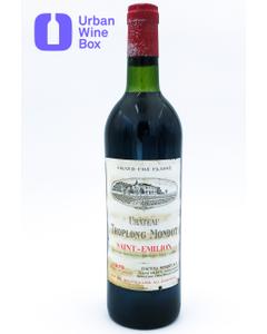 Troplong Mondot 1975 750 ml (Standard)
