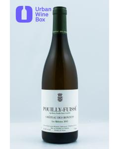 """Pouilly-Fuissé """"Les Birbettes"""" 2015 750 ml (Standard)"""