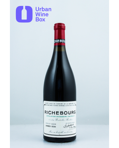 Richebourg Grand Cru 1990 750 ml (Standard)