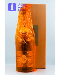 """Vintage """"Cristal"""" 2004 1500 ml (Magnum)"""