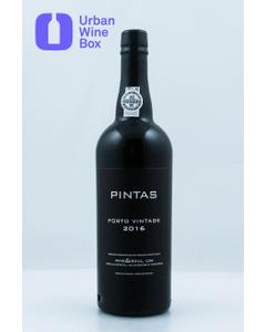 """Ruby Vintage Port """"Pintas"""" 2016 750 ml (Standard)"""