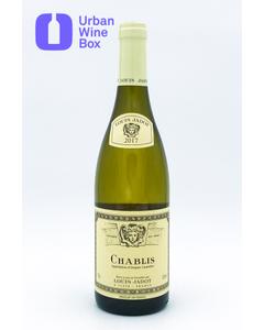 Chablis 2017 750 ml (Standard)