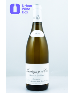Montagny 1er Cru 2014 750 ml (Standard)