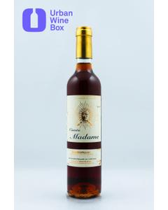 "Monbazillac ""Cuvée Madame"" 1996 500 ml (Jennie)"