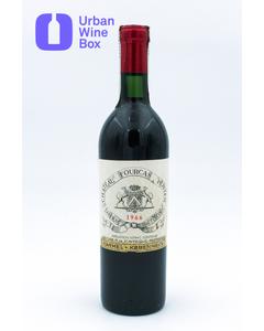 Fourcas Hosten 1966 750 ml (Standard)