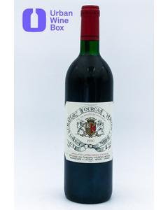 Fourcas Hosten 1990 750 ml (Standard)