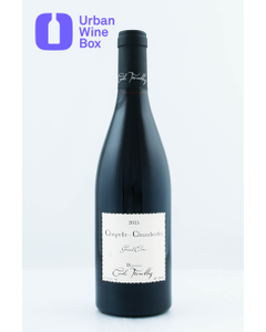 Chapelle-Chambertin Grand Cru 2015 750 ml (Standard)