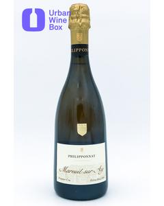 """Vintage Extra Brut 1er cru """"Mareuil-sur-Ay"""" 2008 750 ml (Standard)"""