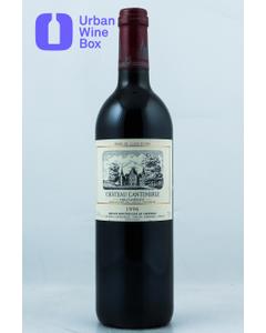 Cantemerle 1996 750 ml (Standard)