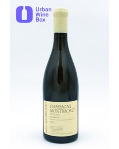 """Chassagne-Montrachet 1er Cru """"Morgeot"""" 2017 750 ml (Standard)"""