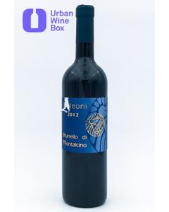 Brunello di Montalcino 2012 750 ml (Standard)