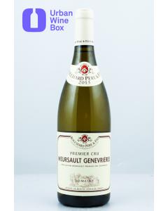 Meursault Genevrières 1er Cru 2015 750 ml (Standard)