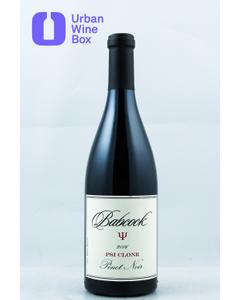 """Pinot Noir """"PSI Clone"""" 2016 750 ml (Standard)"""