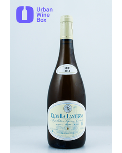 "Vouvray Sec ""Clos la Lanterne"" 2014 750 ml (Standard)"