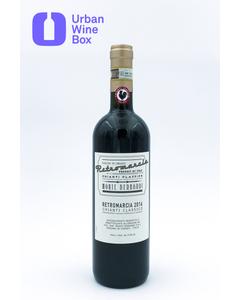 """Chianti Classico """"Retromarcia"""" 2016 750 ml (Standard)"""
