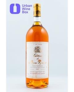 Sauternes 1er Cru Classé 1997 1500 ml (Magnum)