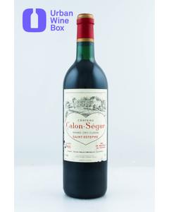 Calon-Ségur 1993 750 ml (Standard)