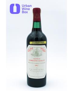 Gombaude-Guillot 1967 750 ml (Standard)