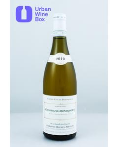 Chassagnes-Montrachet 2010 750 ml (Standard)