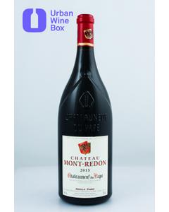 Chateauneuf-du-Pape 2015 1500 ml (Magnum)