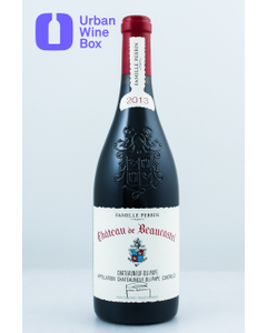 Chateauneuf-du-Pape 2013 750 ml (Standard)