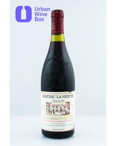 Chateauneuf-du-Pape 1989 750 ml (Standard)