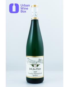 "Riesling Spätlese ""Graacher Himmelreich"" 2009 750 ml (Standard)"