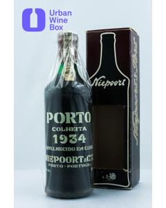 Tawny Colheita Port 1934 750 ml (Standard)