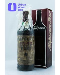 Tawny Colheita Port 1952 750 ml (Standard)
