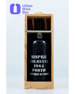 Tawny Colheita Port 1964 750 ml (Standard)