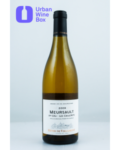 """Meursault 1er Cru """"Les Caillerets"""" 2009 750 ml (Standard)"""
