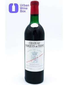 Marquis de Terme 1970 750 ml (Standard)