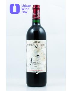 Marquis de Terme 1996 750 ml (Standard)