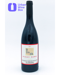 "Pinot Nero ""Case Via"" 2013 750 ml (Standard)"