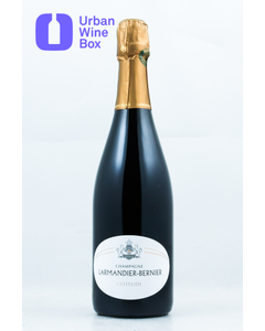 "0 Extra Brut Blanc de Blancs ""Latitude"" Larmandier-Bernier"