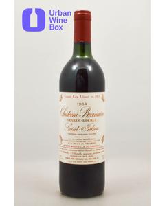 Branaire-Ducru 1984 750 ml (Standard)