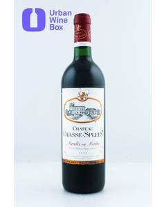 Chasse-Spleen 1999 750 ml (Standard)